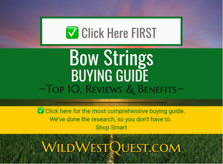 Bow Strings